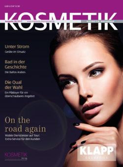 Kosmetik 08-2017